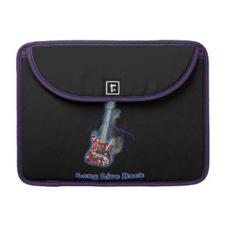 Guitar Rock MacBook Pro Sleeve
