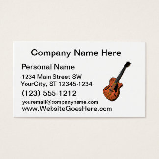 guitar semi hollow graphic brown.png business card