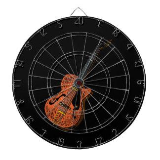guitar semi hollow graphic brown.png dartboard