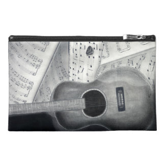Guitar & Sheet Music Accessory Bags
