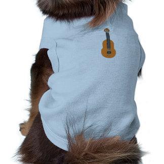 guitar shirt