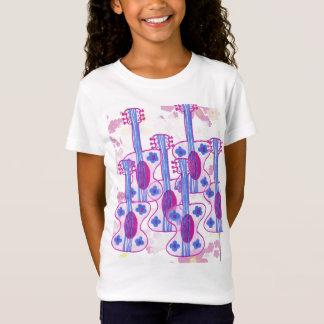 guitar shirt for girls