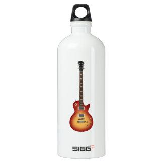 Guitar SIGG Traveler 1.0L Water Bottle