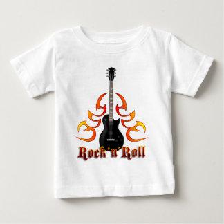 Guitar skirt baby T-Shirt