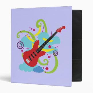 Guitar Solo Dream Binder
