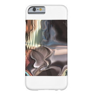 Guitar sound barely there iPhone 6 case