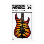 guitar stamp 8