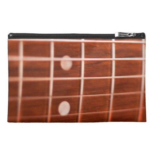 Guitar strings travel accessory bags