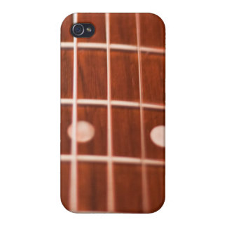 Guitar strings cases for iPhone 4