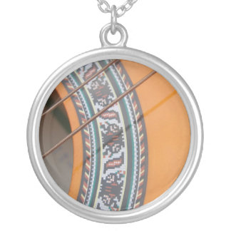 Guitar Strings Necklace
