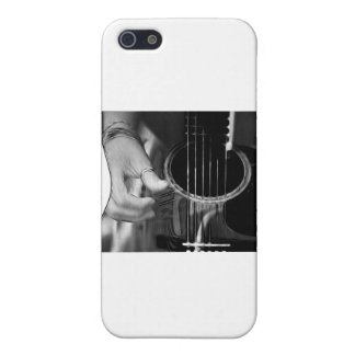 Guitar Strumming Cover For iPhone SE/5/5s