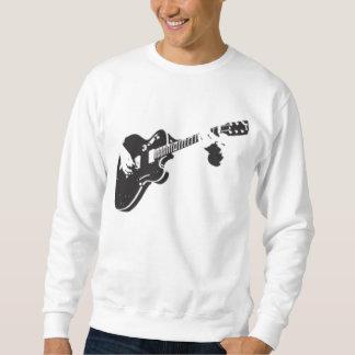 Guitar - sweatshirt