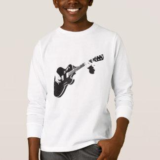 Guitar - T-Shirt