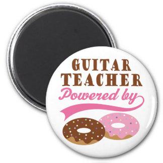 Guitar Teacher Funny Gift Fridge Magnets