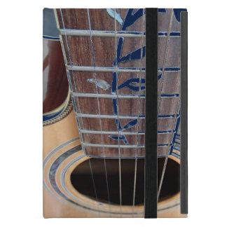 Guitar Tree of Life iPad Air with kickstand iPad Mini Cover