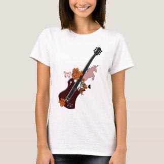 Guitar Unicorn T-Shirt