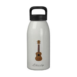 Guitar Drinking Bottles