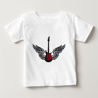 guitar wings baby T-Shirt