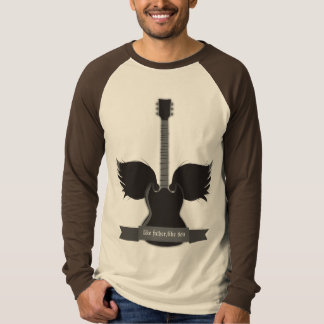 Guitar Wings T-shirt