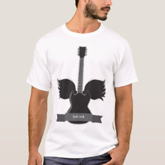 Guitar Wings T-shirt