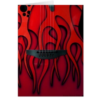 Guitar Works Card