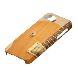 Guitarbody iPhone SE/5/5s Case