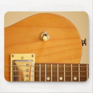 Guitarbody