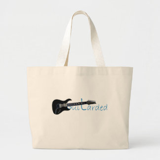 Guitarded Black Electric Guitar Bags