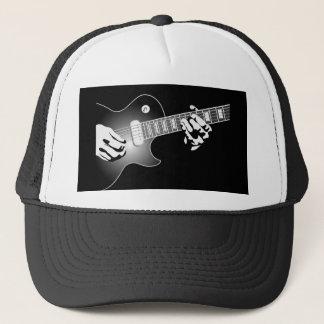 GUITARIST 2 TRUCKER HAT