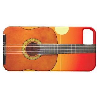 Guitarist cellphone Case