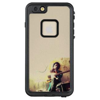 Guitarist LifeProof FRĒ iPhone 6/6s Plus Case