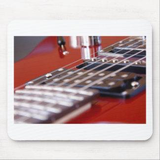Guitarist Mouse Pad