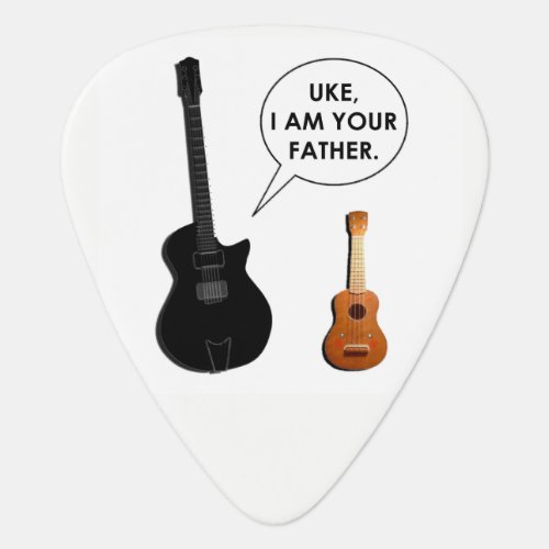 Guitarist Novelty Guitar Pick