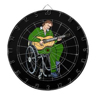 guitarist wheelchair graphic green.png dartboard