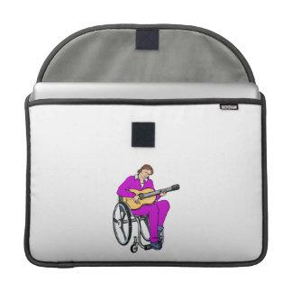 guitarist wheelchair graphic purple.png MacBook pro sleeve