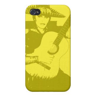 guitarista iphone case case for iPhone 4