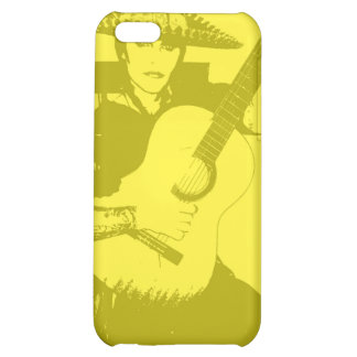 guitarista iphone case iPhone 5C cover