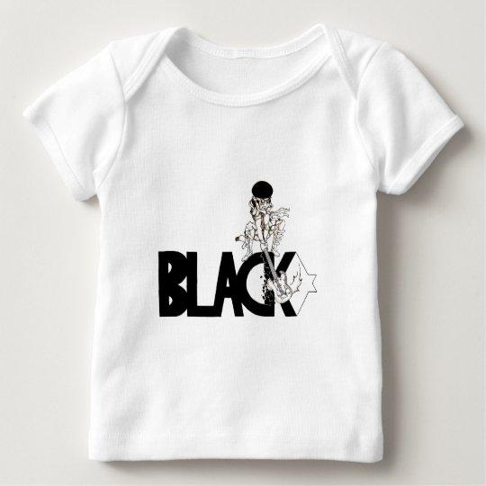 guitarman blackstar baby T-Shirt