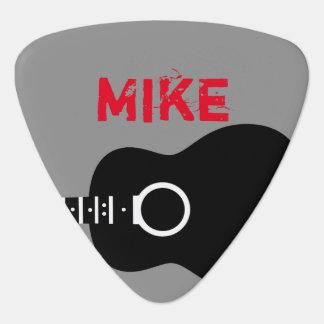 guitarman / guitarplayer / custom guitar pick