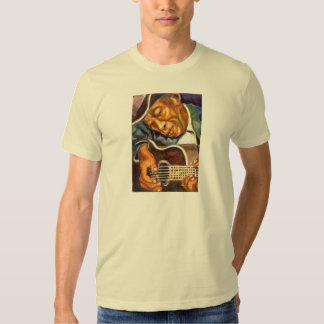 Guitarman Tshirts