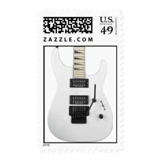 guitarra 101 sello