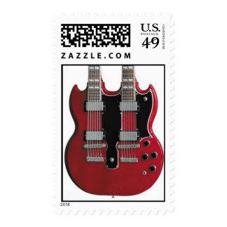 guitarra 12 franqueo