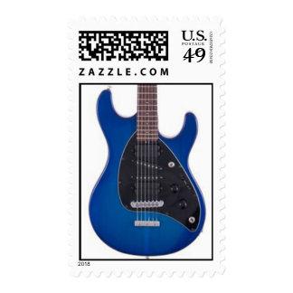 guitarra 13 sello