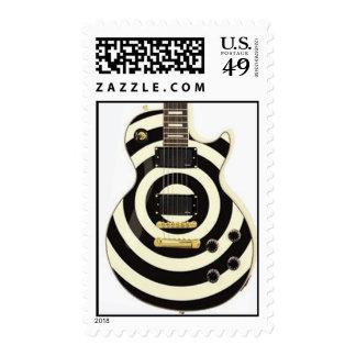 guitarra 22 sellos