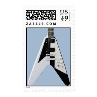 guitarra 24 sello