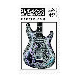 guitarra 35 franqueo