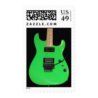 guitarra 37 sellos