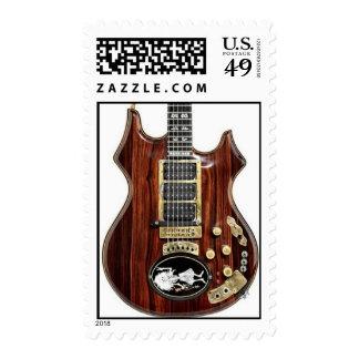 guitarra 69 sello