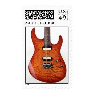 guitarra 99 sellos