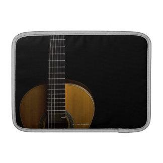 Guitarra acústica 2 funda macbook air